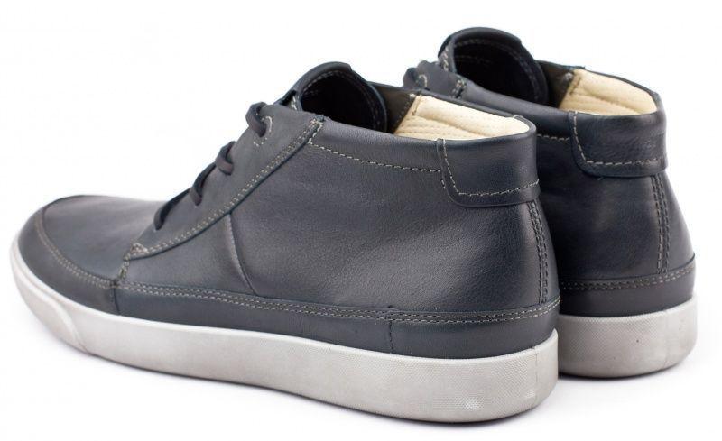 ECCO Ботинки  модель ZM3304 размеры обуви, 2017