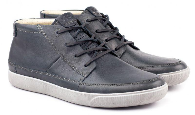 ECCO Ботинки  модель ZM3304 цена обуви, 2017