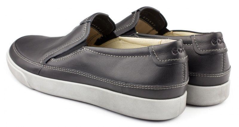 Полуботинки для мужчин ECCO GARY ZM3305 купить обувь, 2017