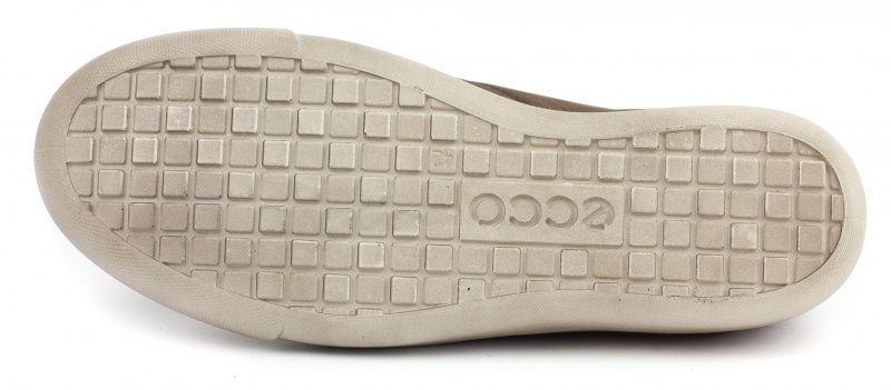 Полуботинки мужские ECCO GARY ZM3307 брендовая обувь, 2017