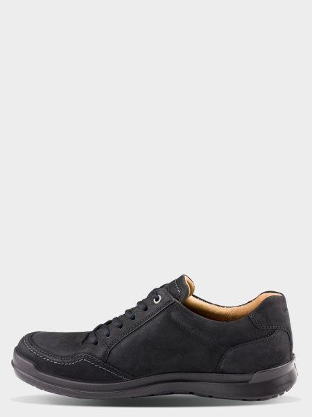 Полуботинки для мужчин ECCO HOWELL ZM3308 размеры обуви, 2017