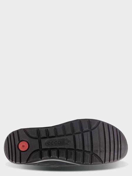 Полуботинки для мужчин ECCO HOWELL ZM3308 купить обувь, 2017