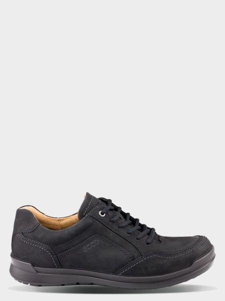 Полуботинки для мужчин ECCO HOWELL ZM3308 размерная сетка обуви, 2017