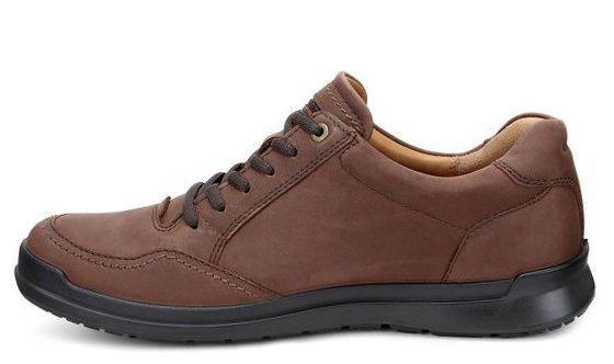 Полуботинки для мужчин ECCO HOWELL ZM3309 размеры обуви, 2017