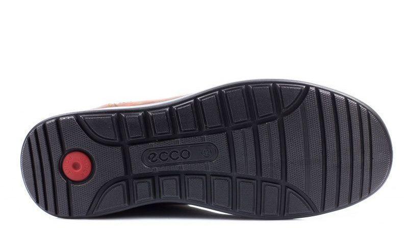 Полуботинки для мужчин ECCO HOWELL ZM3309 купить обувь, 2017