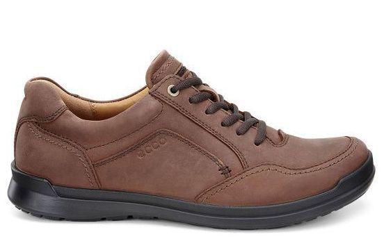 Полуботинки для мужчин ECCO HOWELL ZM3309 брендовая обувь, 2017