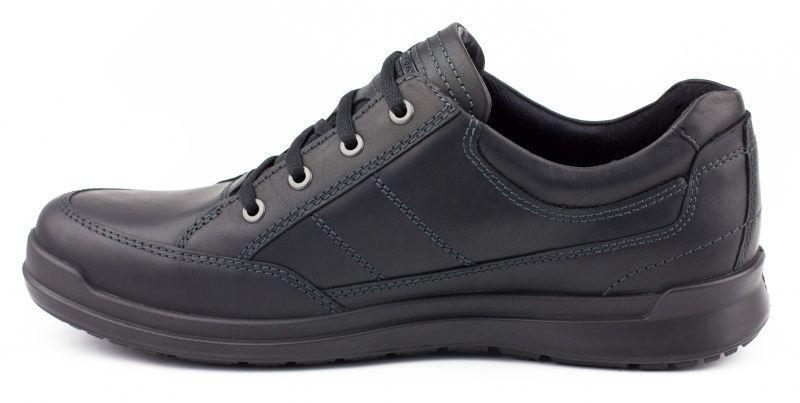 Полуботинки для мужчин ECCO HOWELL ZM3310 купить обувь, 2017