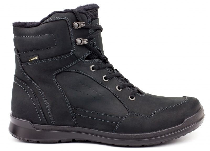 Ботинки для мужчин ECCO HOWELL ZM3311 модная обувь, 2017