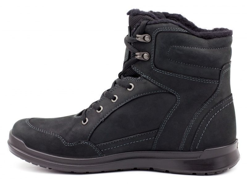 Ботинки для мужчин ECCO HOWELL ZM3311 , 2017