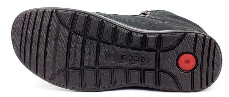 Ботинки для мужчин ECCO HOWELL ZM3311 купить обувь, 2017