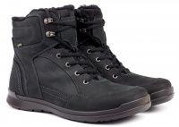 Обувь ECCO 48 размера, фото, intertop