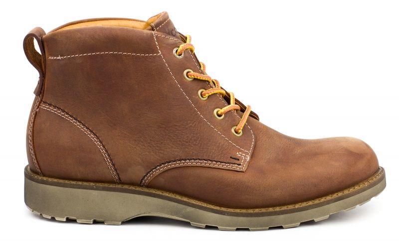 Ботинки мужские ECCO HOLBROK ZM3316 стоимость, 2017