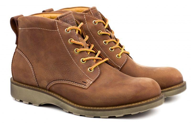Ботинки мужские ECCO HOLBROK ZM3316 купить обувь, 2017