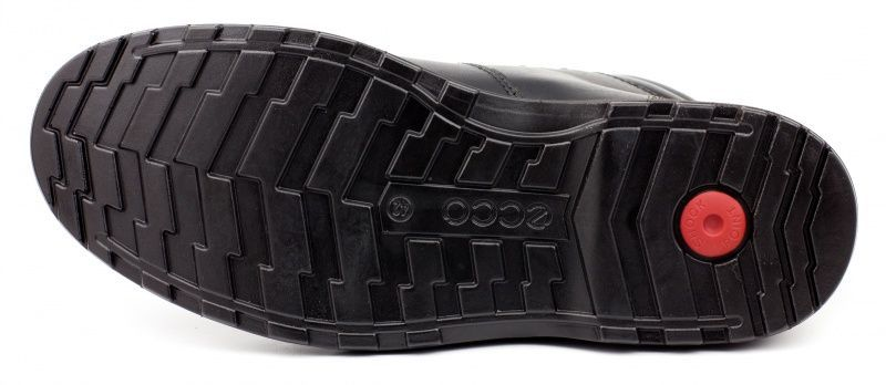 ECCO Ботинки  модель ZM3317, фото, intertop