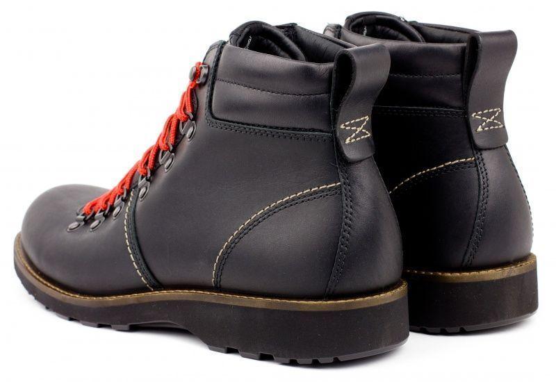 ECCO Ботинки  модель ZM3317 размеры обуви, 2017