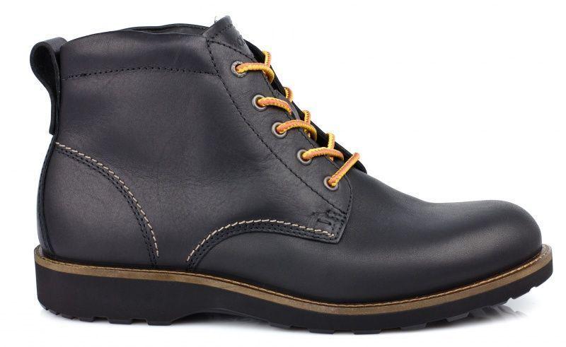 Ботинки мужские ECCO HOLBROK ZM3318 стоимость, 2017