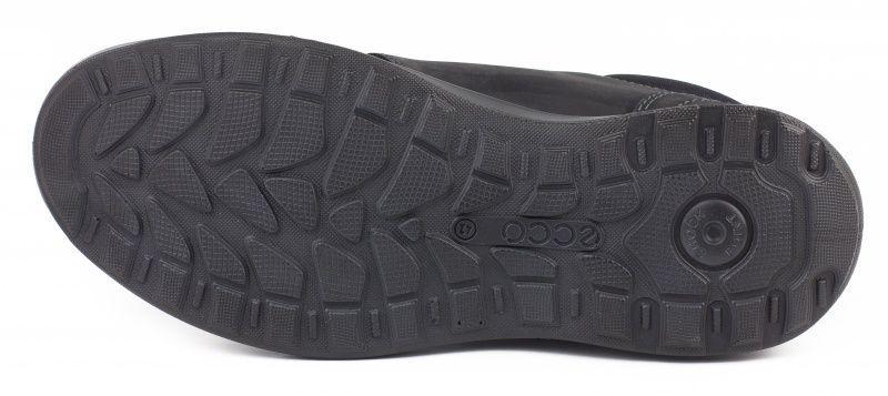 ECCO Ботинки  модель ZM3320, фото, intertop