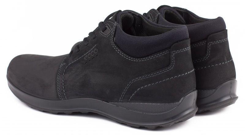 ECCO Ботинки  модель ZM3320 размеры обуви, 2017