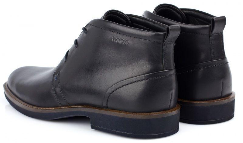 ECCO Ботинки  модель ZM3321 размеры обуви, 2017