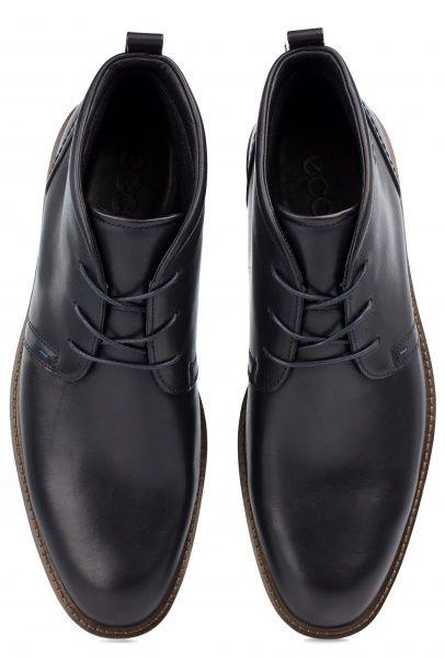 Ботинки для мужчин ECCO BIARRITZ ZM3321 фото, купить, 2017