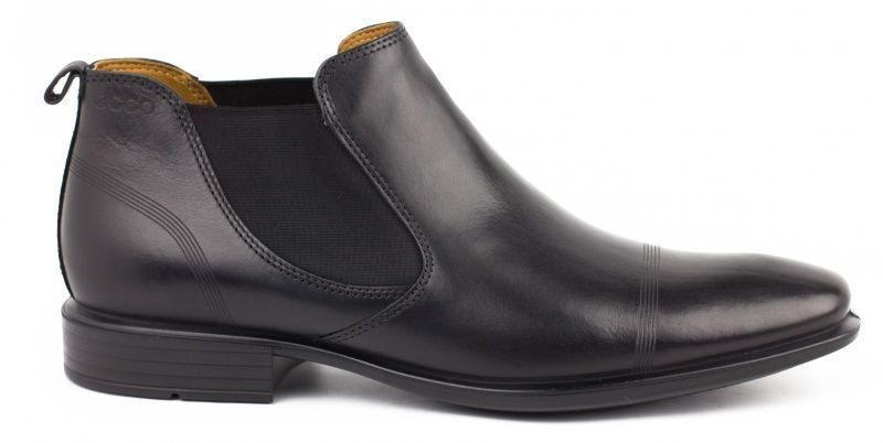 Ботинки для мужчин ECCO CAIRO ZM3322 цена, 2017