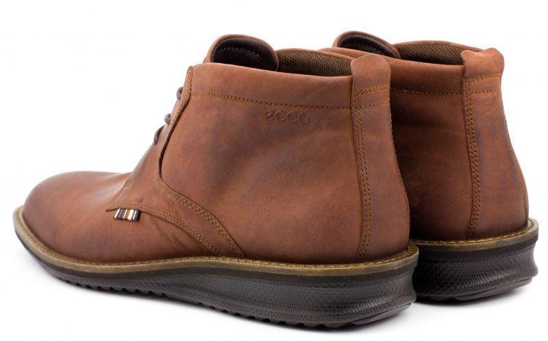 ECCO Ботинки  модель ZM3324 размеры обуви, 2017