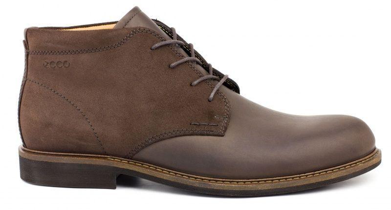 Ботинки мужские ECCO FINDLAY ZM3327 стоимость, 2017