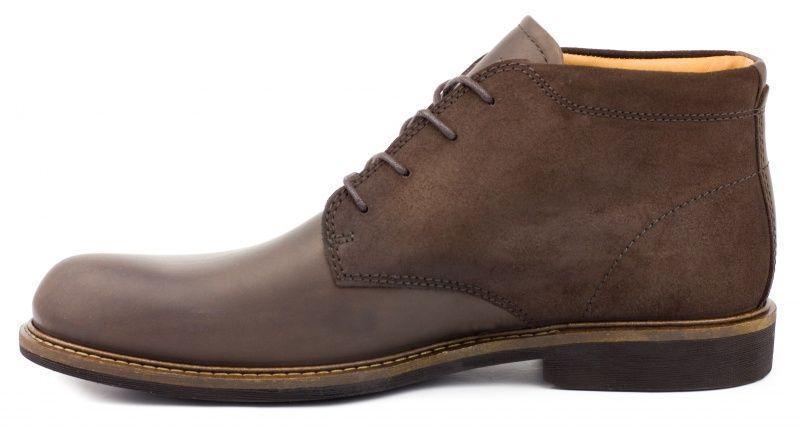 Ботинки мужские ECCO FINDLAY ZM3327 цена, 2017