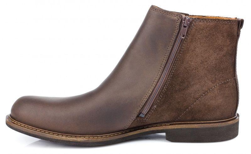 Ботинки мужские ECCO FINDLAY ZM3328 цена, 2017