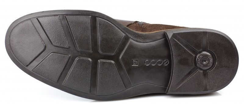 Ботинки мужские ECCO FINDLAY ZM3328 продажа, 2017