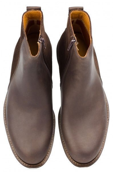 Ботинки мужские ECCO FINDLAY ZM3328 цена обуви, 2017