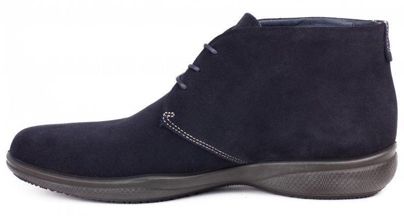 Ботинки для мужчин ECCO GRENOBLE ZM3329 размерная сетка обуви, 2017
