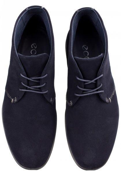 Ботинки для мужчин ECCO GRENOBLE ZM3329 фото, купить, 2017