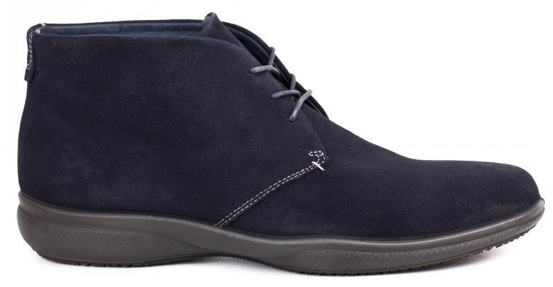 Ботинки для мужчин ECCO GRENOBLE ZM3329 брендовая обувь, 2017