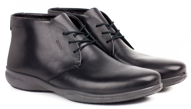 ECCO Ботинки  модель ZM3330 цена обуви, 2017
