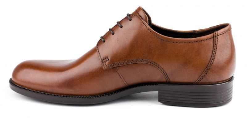 Туфли для мужчин ECCO HAROLD ZM3332 стоимость, 2017