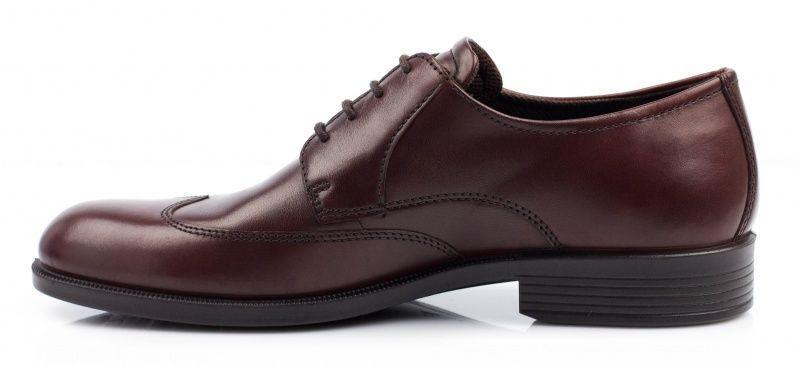 Туфли для мужчин ECCO HAROLD ZM3334 стоимость, 2017