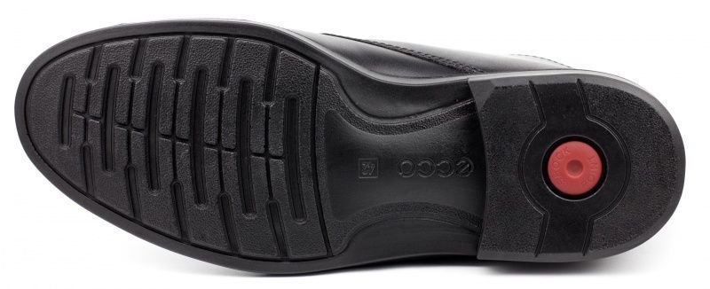 ECCO Ботинки  модель ZM3338, фото, intertop