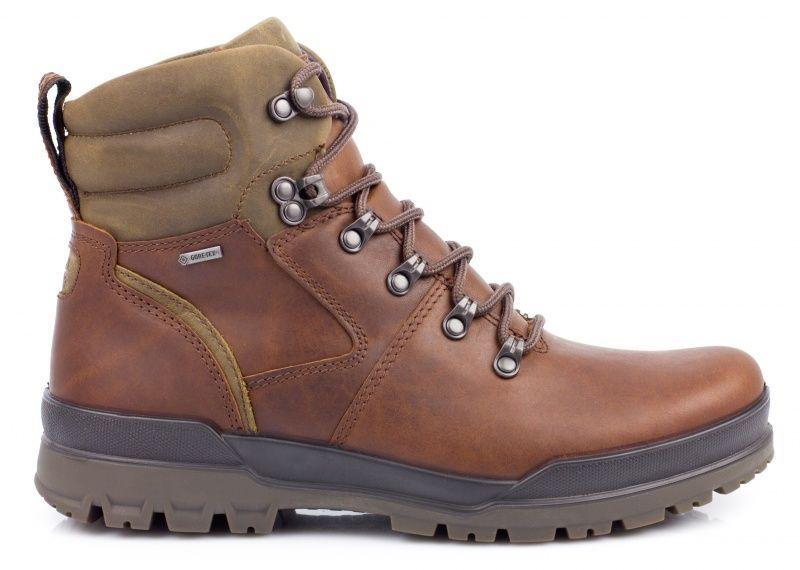 ECCO Ботинки  модель ZM3339 стоимость, 2017