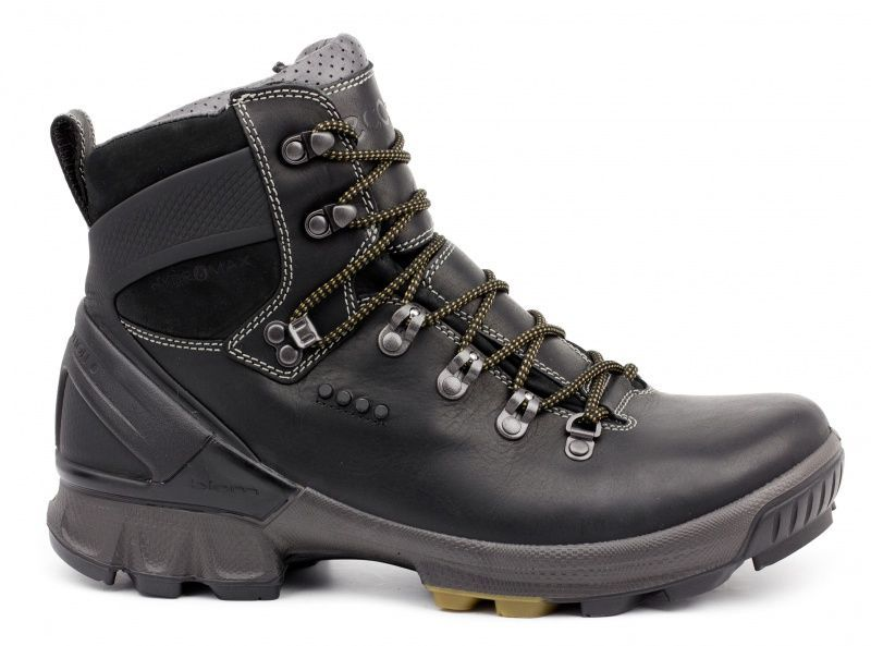 Ботинки для мужчин ECCO BIOM HIKE ZM3340 размерная сетка обуви, 2017