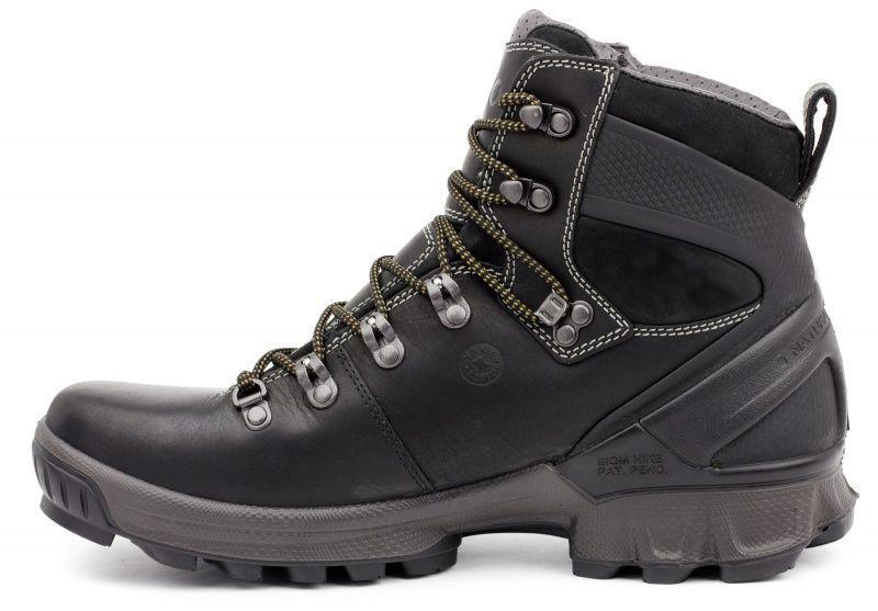 Ботинки для мужчин ECCO BIOM HIKE ZM3340 продажа, 2017