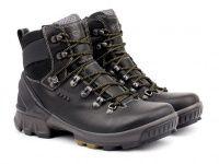 ботинки мужские ECCO, фото, intertop