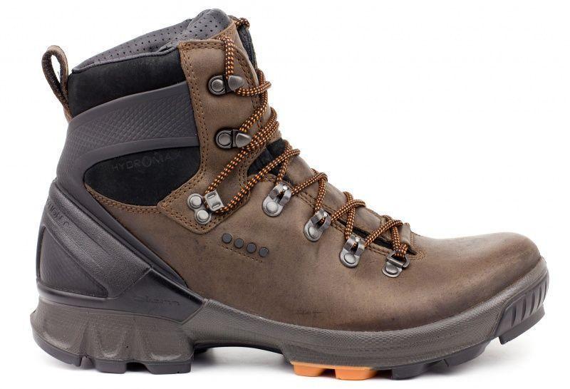 ECCO Ботинки  модель ZM3341 стоимость, 2017