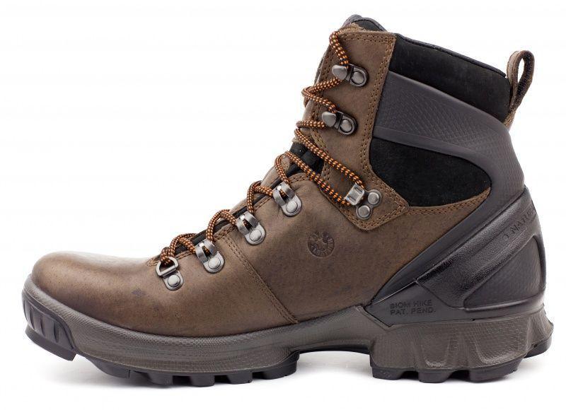 Ботинки для мужчин ECCO BIOM HIKE ZM3341 продажа, 2017