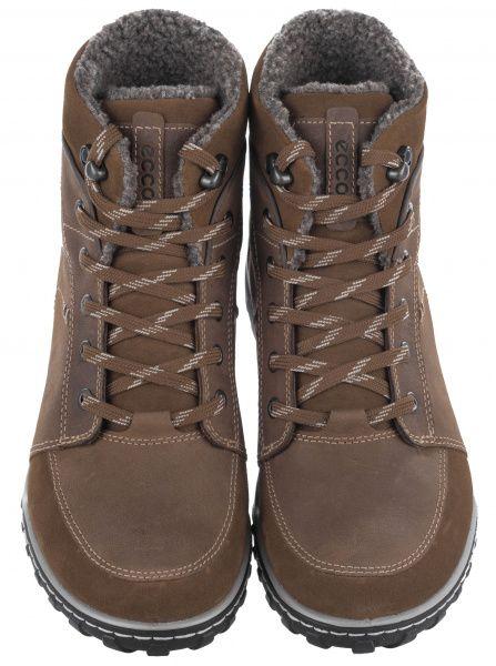 Ботинки для мужчин ECCO URBAN LIFESTYLE ZM3342 фото, купить, 2017