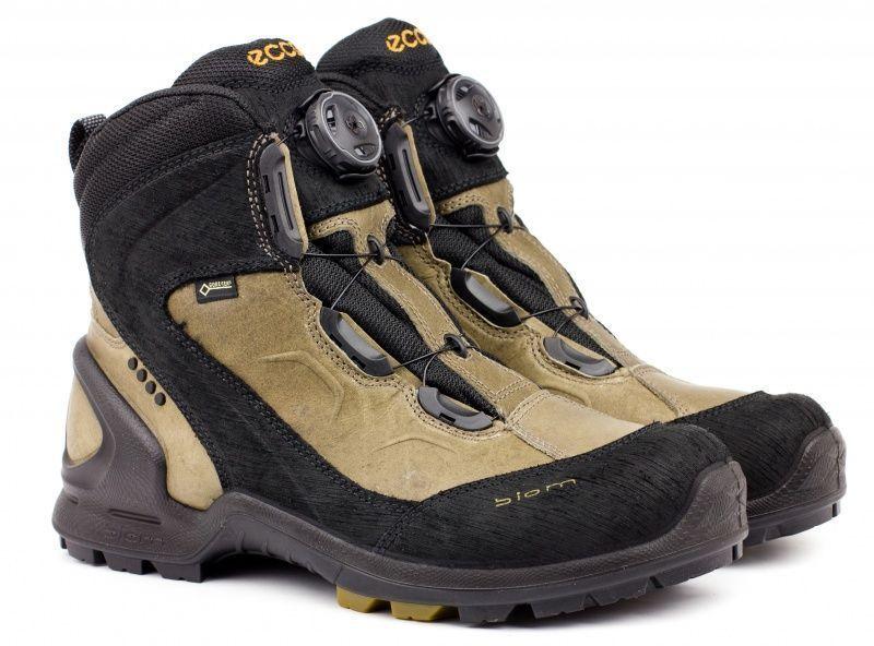 ECCO Ботинки  модель ZM3344 цена обуви, 2017