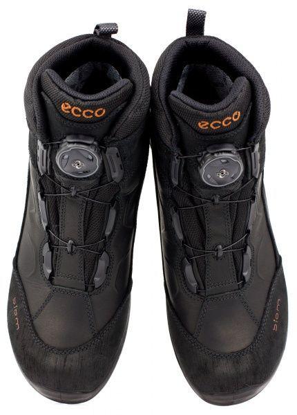 ECCO Ботинки  модель ZM3345, фото, intertop