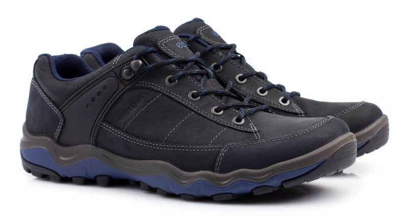 ECCO Полуботинки  модель ZM3346 размеры обуви, 2017