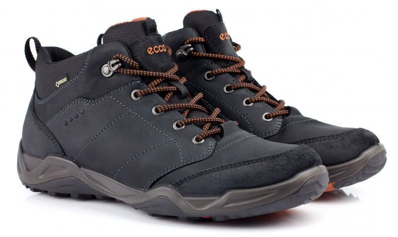 ECCO Ботинки  модель ZM3348, фото, intertop