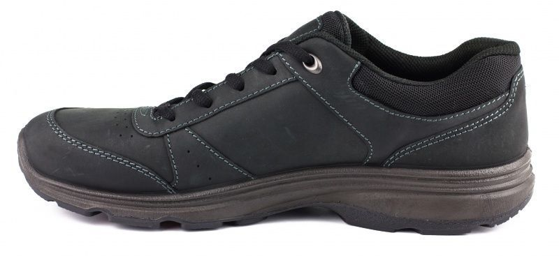 Кроссовки для мужчин ECCO LIGHT IV ZM3349 примерка, 2017